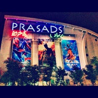 Photo taken at Prasad's IMAX by MoMoJunG on 7/27/2012