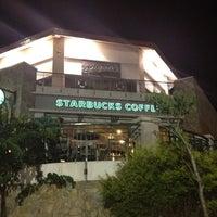 Photo taken at Starbucks Coffee by Hugh Williams F. on 5/23/2012