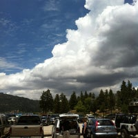 Photo taken at Jensen's Retreat by Victor C. on 7/4/2012