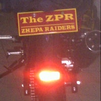 Photo taken at Lampu Merah Srengseng-Pesanggrahan by The_ZPR<ZH3P4_R41D3R5> I. on 7/10/2012