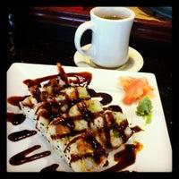 Photo taken at Yokohama Sushi by Keegan H. on 3/16/2012