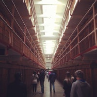 alcatraz self guided audio tour