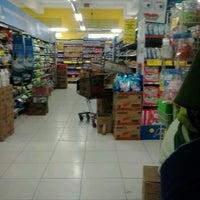 Photo taken at Borma Toserba by deni e. on 8/10/2012