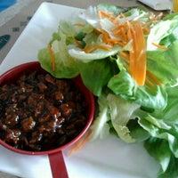 Photo taken at Les Delices de Maya by Isabelle L. on 2/17/2012