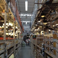 Photo taken at The Home Depot by Anuar A. on 5/1/2012