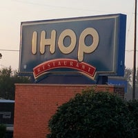 Photo taken at IHOP by Nahum P. on 8/3/2012