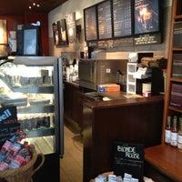 Photo taken at Starbucks by Giorgio L. on 4/5/2012