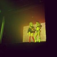 Photo taken at NOXX Antwerp by Kathleen 😈 on 8/19/2012