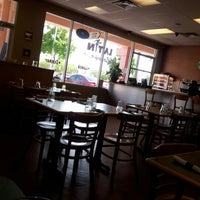 Photo taken at Latin Flavor Cafe by *Chantale* on 8/16/2012