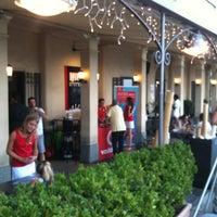 Photo taken at Miramare Wine Bar by Daniele M. on 7/14/2012