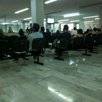 Photo taken at Secretaria de Estado de Fazenda do Distrito Federal (SEFAZ) by Georgios K. on 2/17/2012