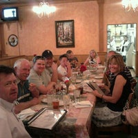 Photo taken at Mama Roma's by Diana L. on 5/5/2012