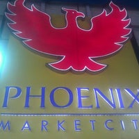 Photo taken at Phoenix Marketcity by Priyank P. on 6/18/2012