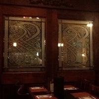 Photo taken at Blackthorn Restaurant & Irish Pub by Ingrid N. on 3/16/2012