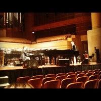Photo taken at Morton H. Meyerson Symphony Center by Michelle L. on 6/8/2012