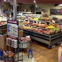 Photo taken at Foodie's Urban Market by Edward L. on 7/6/2012