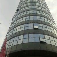 Photo taken at Hrvatski Telekom by Goran P. on 9/5/2012