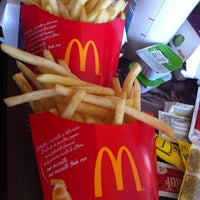 Photo taken at McDonald's by Andi C. on 8/26/2012