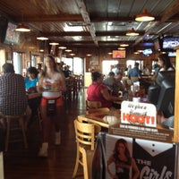 Photo taken at Hooters by $ŦEPҤλ₦łE V. on 4/29/2012