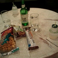 Photo taken at The Plaza Hotel Employee Cafeteria by Алёна Г. on 9/2/2012