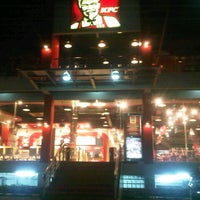 Photo taken at KFC by FadLan L. on 7/27/2012