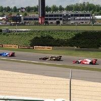 Photo taken at Barber Motorsports Park by John E. on 4/1/2012