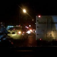 Photo taken at Jalan Raya Lenteng Agung by Syamsul B. on 8/22/2012