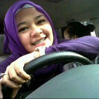 Photo taken at Perumahan Mabes AURI Triloka by revi s. on 9/25/2011