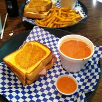Photo taken at Cheesie's Pub & Grub by John W. on 12/22/2011