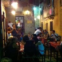 Photo taken at Vecchio Forno by Christian M. on 7/17/2011