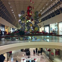 Photo taken at The Shops at Chestnut Hill by Pradeepan A. on 12/10/2011