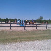 Photo taken at Integrity Farm by cindy h. on 6/9/2012
