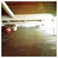Photo taken at Dela Rosa 1 Carpark by Renz T. on 5/26/2011