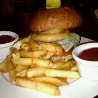 Photo taken at Markethouse Restaurant by Brad M. on 5/15/2011
