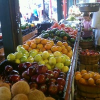 Photo taken at City Market by Andy H. on 8/20/2011