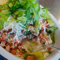 Photo taken at Chipotle Mexican Grill by Michael M. on 8/13/2012