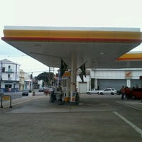 Photo taken at Auto Posto Tejo by Leonardo I. on 1/19/2012