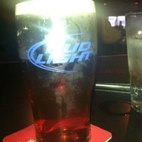 Photo taken at Manny's Sports Tavern & Grill by Daniel S. on 3/25/2011