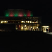 Photo taken at Dogwood Center Performing Arts by James on 12/10/2011