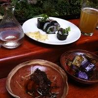 Photo taken at Mashiko by Aaron C. on 7/22/2011