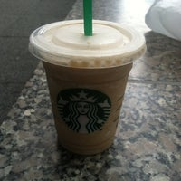 Photo taken at Starbucks by Stanley W. on 8/11/2012