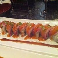 Photo taken at Barracuda Japanese Restaurant by Erik T. on 7/23/2011