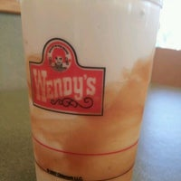 Photo taken at Wendy's by Brandon S. on 12/30/2011
