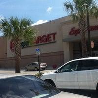 Photo taken at Target by Jim S. on 5/11/2012