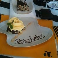 Photo taken at Restaurante It by Bruno A. on 7/20/2012
