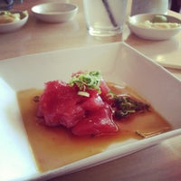 Photo taken at SUGARFISH | Marina del Rey by Heather S. on 5/27/2012