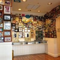Photo taken at Olivia's Café by Jim M. on 3/7/2012