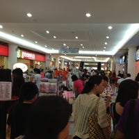 Photo taken at Pacific Mall by Jack S. on 7/21/2012