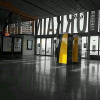 Photo taken at Gare SNCF de Lorraine TGV by Stephie on 3/7/2012