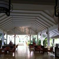 Photo taken at Sunshine Garden Resort by Thana S. on 2/3/2012